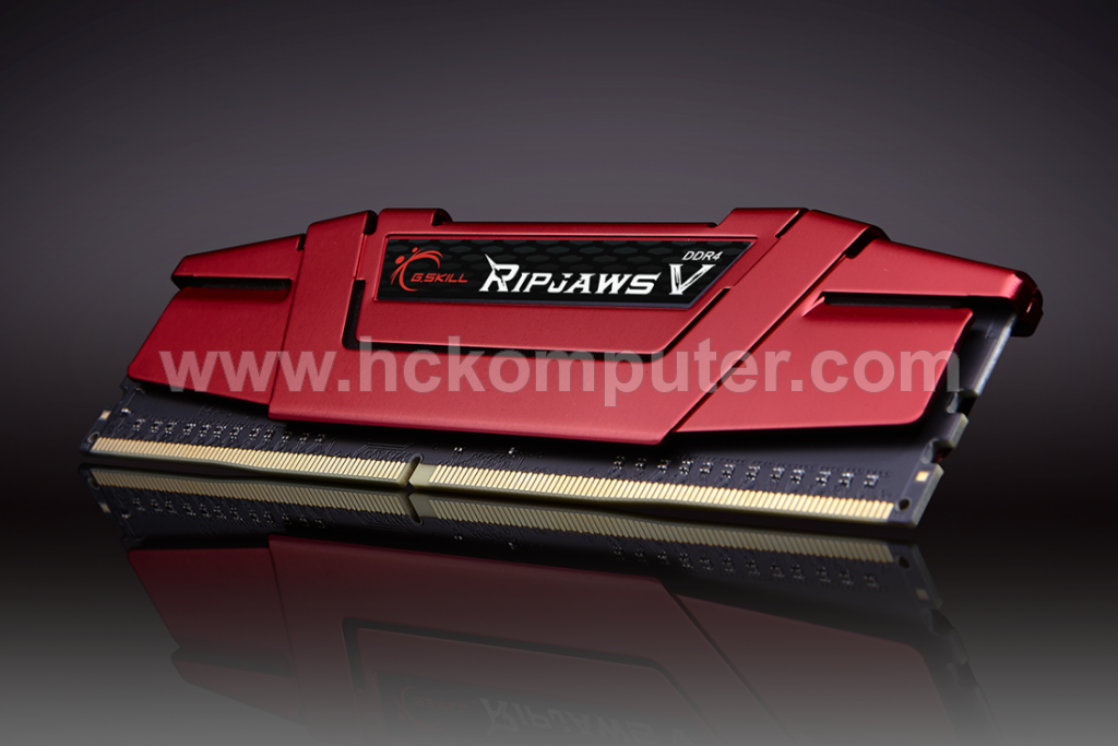 DDR4 GSKILL RIPJAWS 8 GB 2400 PC19200