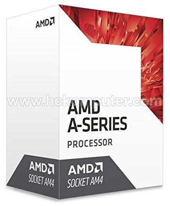 PROCESSOR AMD A8-9600K 4 CORE 3,1 GHz AM4
