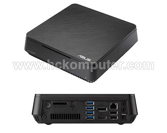 ASUS VIVO MINI PC VC62B-B017M