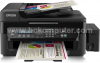 EPSON L-565 (PRINT,SCAN,COPY,FAX,WIFI