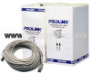 KABEL LAN PROLINK CAT 5E 305 Meter