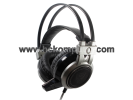 HEADSET REXUS HX-1 THUNDERVOX (LIGHT & VIBRATE)