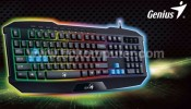 KEYBOARD GENIUS SCORPION K215