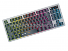 KEYBOARD GAMING REXUS K9TKL BATTLEFIRE