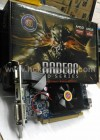 VGA CARD RADEON HD-6250 2 GB DDR3