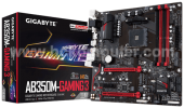 GIGABYTE GA-AB350M-GAMING3 AM4 DDR4