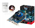 VGA CARD HIS RADEON R7 250 2 GB DDR5 iCOOLER
