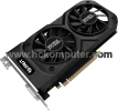 VGA CARD PALIT GTX1050TI 4 GB DDR5
