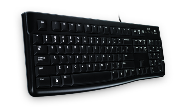 KEYBOARD + MOUSE LOGITECH MK220 WIRELESS
