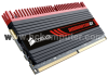 DDR 3 CORSAIR DOMINATOR 2 GB PC-10600