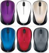 MOUSE WIRELESS LOGITECH M235